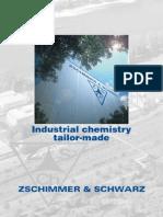 Folder Da Zschimmer -Scwarz