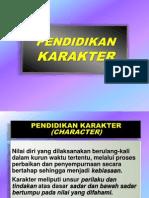 2a Kur SMK 2013-Pendidikan Karakter