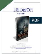 The Shortcut - Case Study