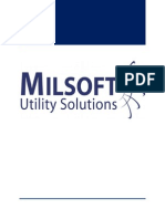 Natchez Trace Electric Power Association Chooses Milsoft GIS & Field Engineering Software