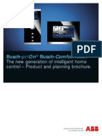 1149 ComfortPanel Busch-prion 03 09 GB