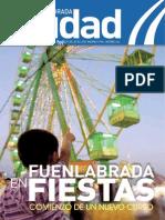 Revista Fuenlabrada Ciudad - Septiembre 2014