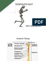Osteomyelitis Akut