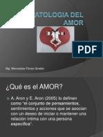 Patologia Del Amor