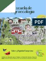 Cartilla Escuela de Agroecología - Instituto Penca de Sábila