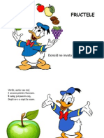 Donald Si Fructele