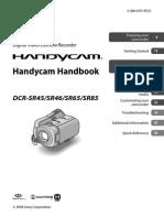 DCRSR45 Handbook