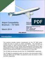 737 Max Brochure