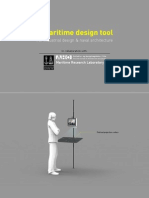 A mobile design tool by Per-Johan Sandlund // AHO DNVGL // Fall 2013