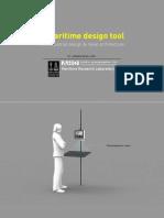 A mobile design tool by Per-Johan Sandlund // AHO DNVGL // Fall 2013