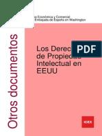ICEX Los Derechos de Propiedad Intelectual en EEUU