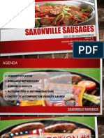 Saxonville Sausages Positioning Case