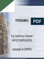 Complexo Petroquimico Integrado