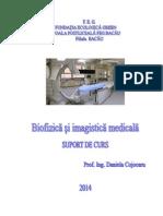 Biofizica Si Imagistica Medicala