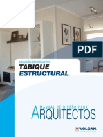 Tabique Estructural