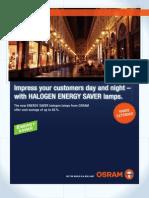 Catalogi-Osram-Osram Halogen Energy Saver En