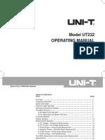 UT232_EngManual