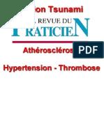 La Revue Du Praticien-Athérosclérose,Hypertension,Thrombose
