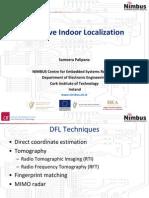 Passive Indoor Localization