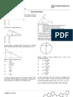 Matematica Geometria Plana Exercicios Romulo Garcia
