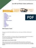 IRAT Handover _ WCDMA to GSM Inter RAT Handover 20140905011833