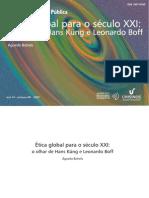 Ética Global Para o Século XXI