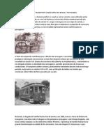transporte rodoviario
