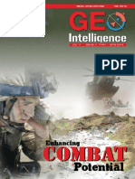 GeoIntelligence May June 2014