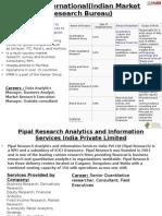 IMRB International(Indian Market Research Bureau) - Copy