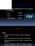 Visual Design Principles Elements[1]
