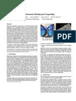 Environment Matting and Compositing