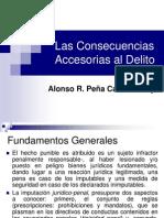Consecuencias Accesorias Delito (1)