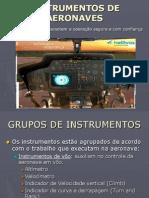 Instrumentos de Aeronaves