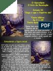 Estudo 03 - Apocalipse - O Livro Da Revelação 97-2003