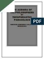 Aurora of the Philosophers
