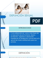 Disfuncion Sexual DENY