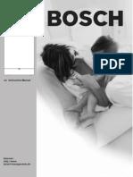Bosch Wol1650eu