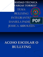 Acoso Escolar o Bullying.g8