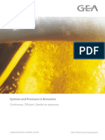 BE_Systems a.processes From GEA WS in Breweries En