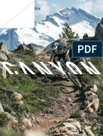 Brochure en 2014 Web canyon bikes how to