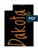 Dakota's Wordle