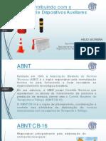 5 - Helio Moreira - Manual Dispositivos Auxiliares