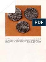 King Canutes Coinage