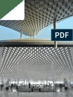 Arquitectura en Imagenes-Aeropuerto Shenzhen Bao