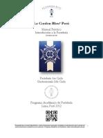 Cordn Bleu PASTELERIA Peru
