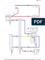 Diagrama Focus 2012 Sistema Arranque