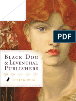 Black Dog & Leventhal's Spring 2015 Catalog