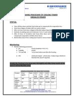 Bio Flushing Procedure-1