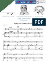 Songs Around the World - Michel Legrand