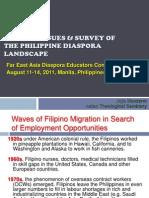 Philippine Diaspora